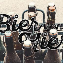 Bier von Hier