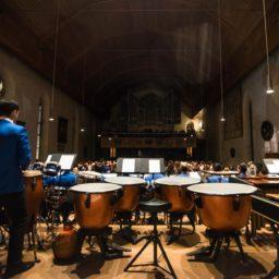 Rückblick: Kirchenkonzert Libertadores