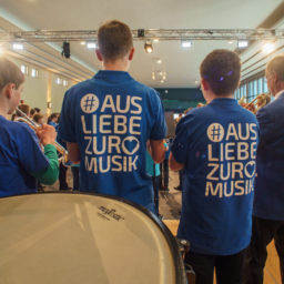 Guter Start ins neue Schuljahr – Anmeldung für Blockflötenunterricht