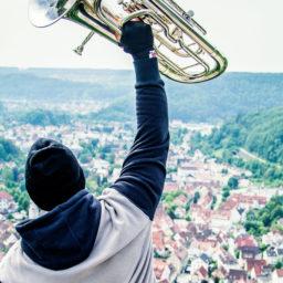 Eine musikalische Hommage an Helden – H E R O E S