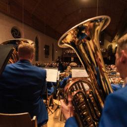 Onlinekonzert statt Kirchenkonzert